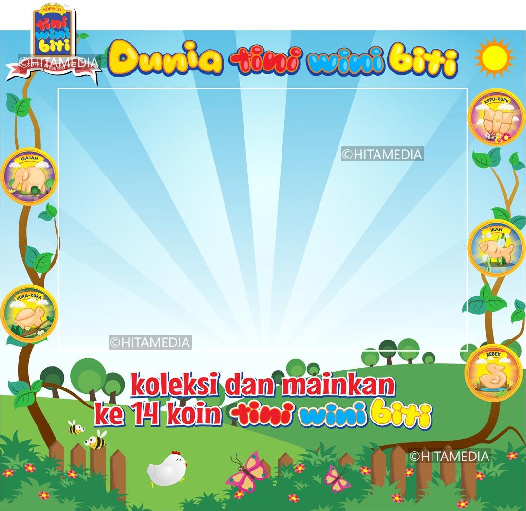 portofolio Tempat Buat Banner Di Jakarta Timur