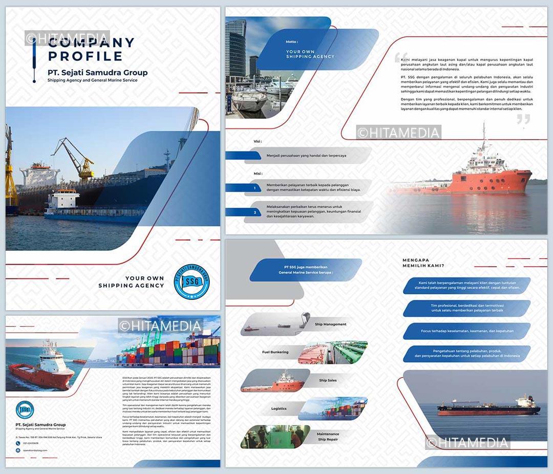 portofolio Seo Company Jakarta