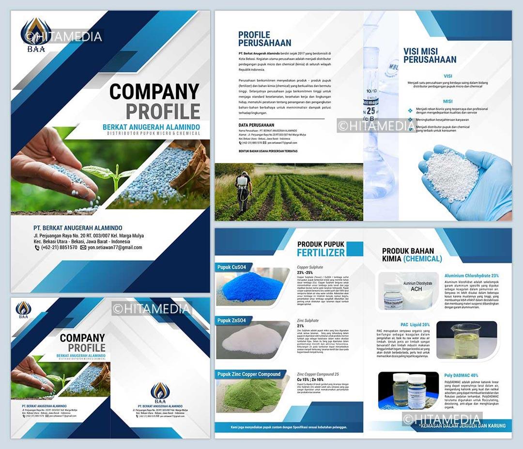 portofolio Jasa Design Company Profile