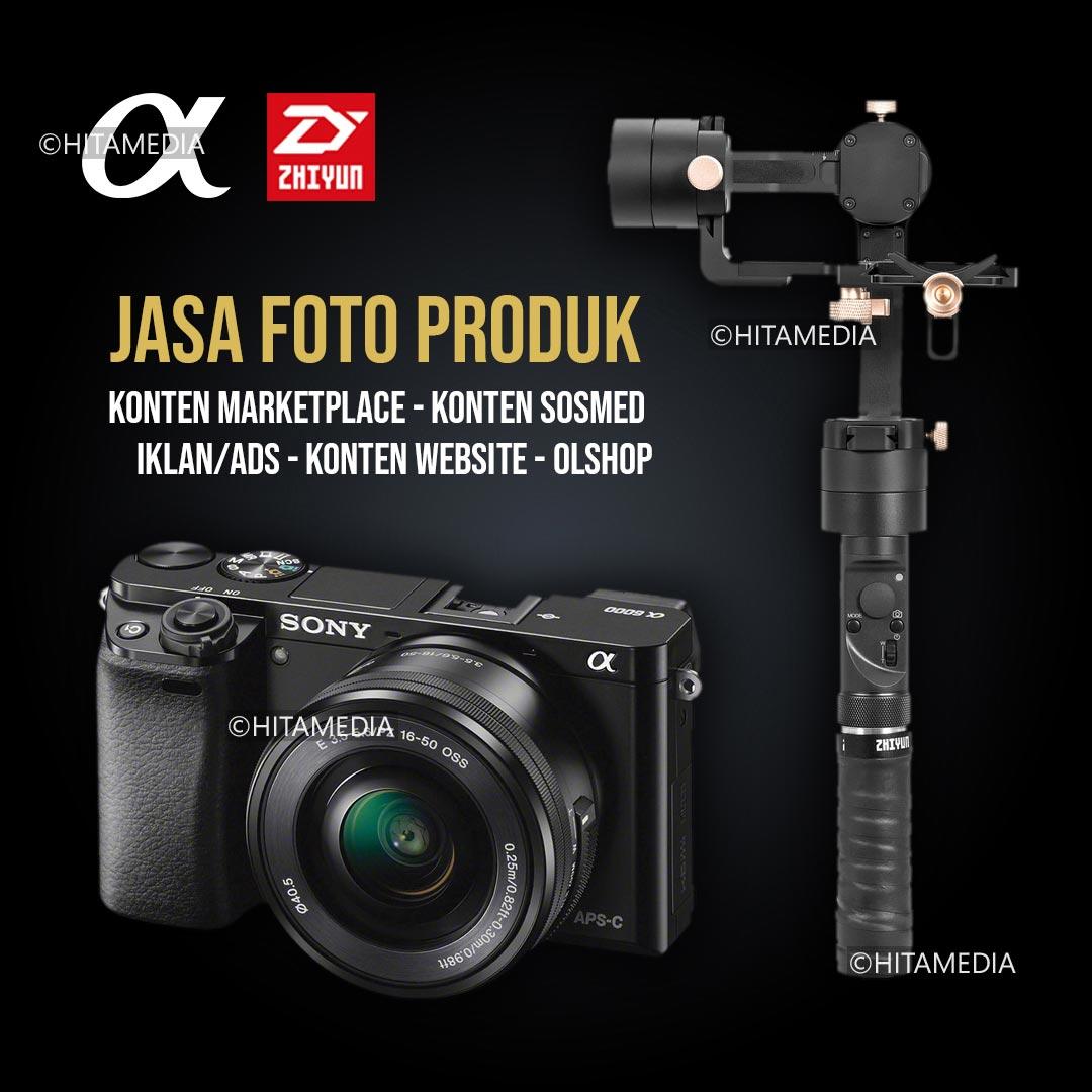 portofolio Jasa Foto Produk Online Shop