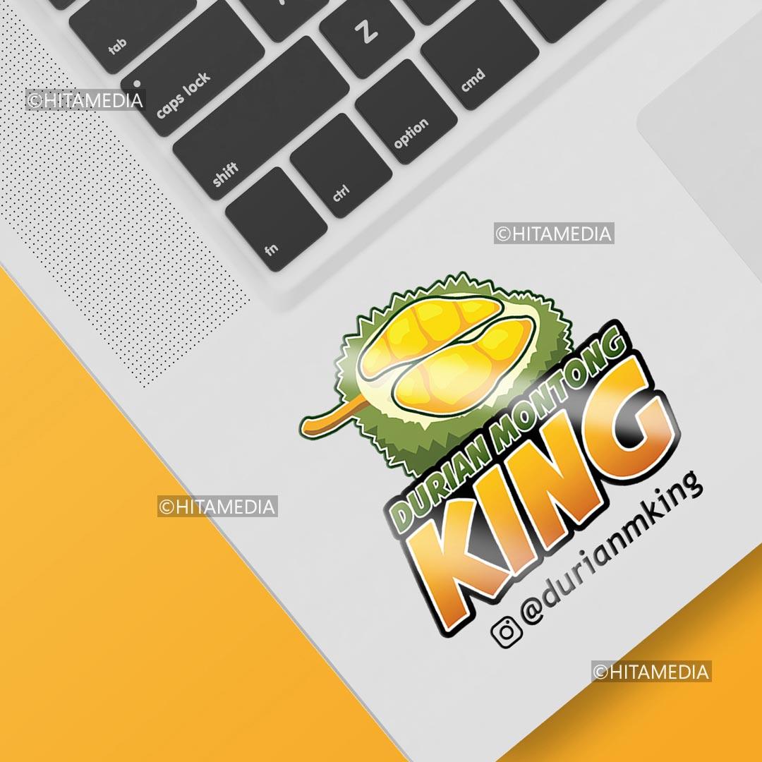 portofolio Bikin Desain Stiker Sendiri