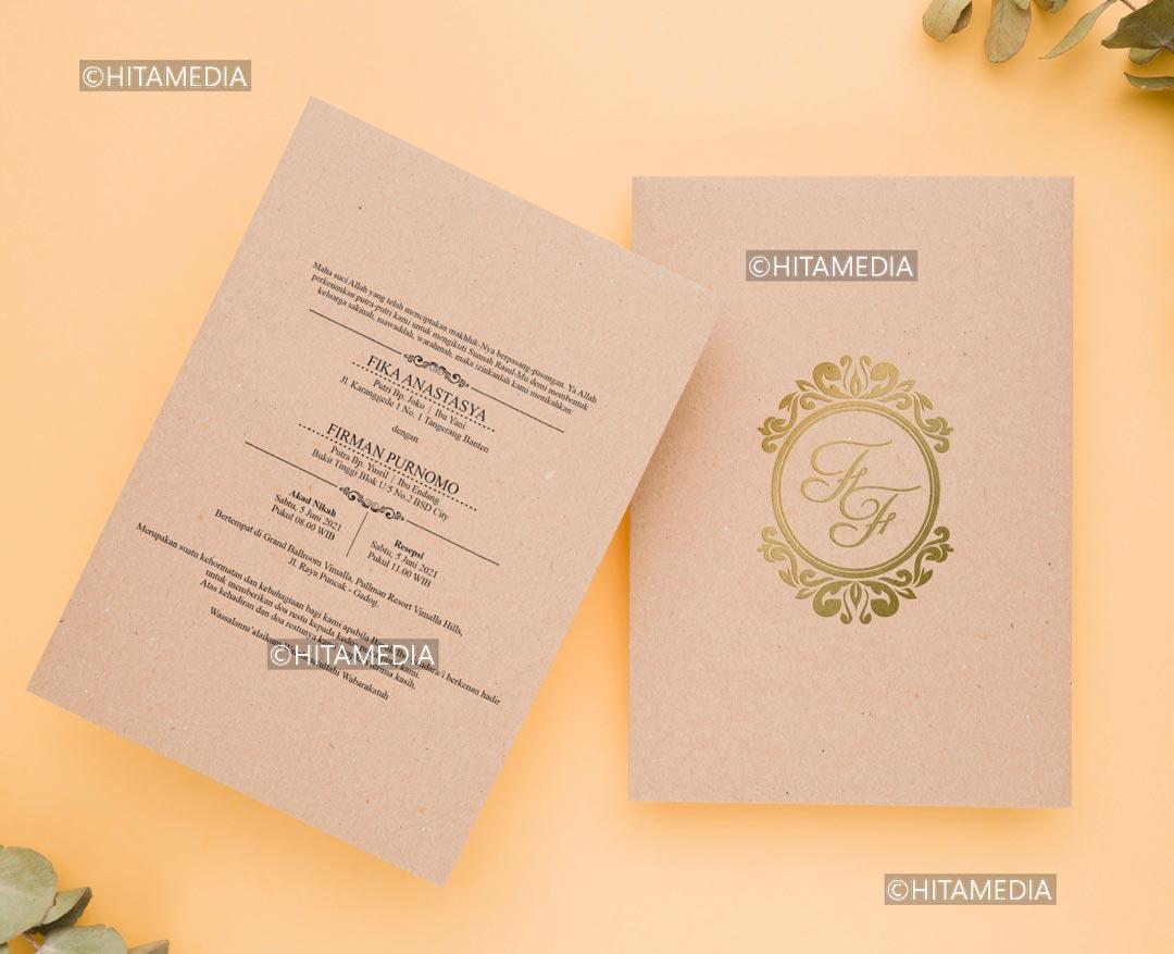 portofolio Buat Undangan Pernikahan Jogja