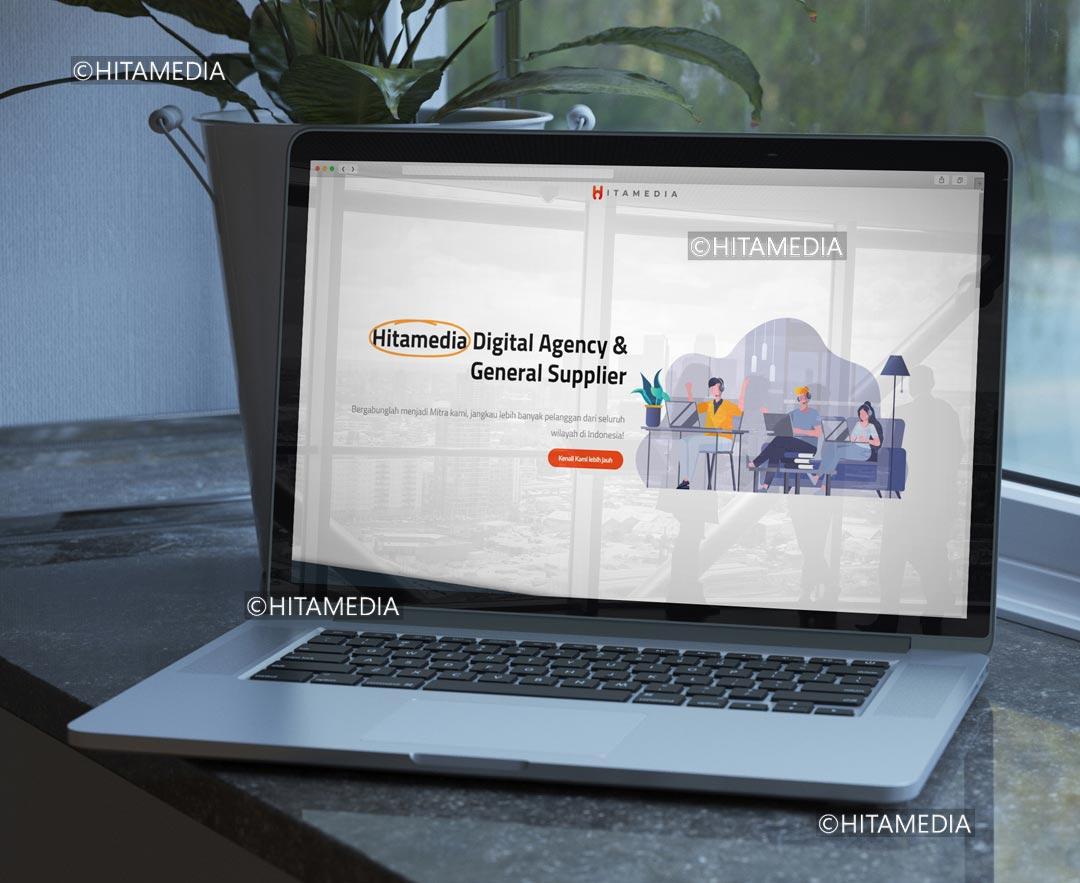 portofolio Perusahaan Pembuat Website